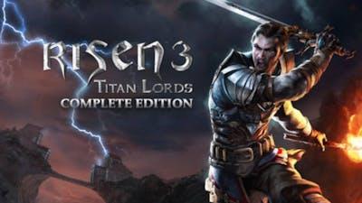 Risen 3 - Complete Edition