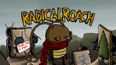 RADical ROACH Deluxe Edition