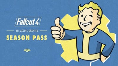 Fallout 4: Game of the Year Edition | PC Steam Game | Fanatical