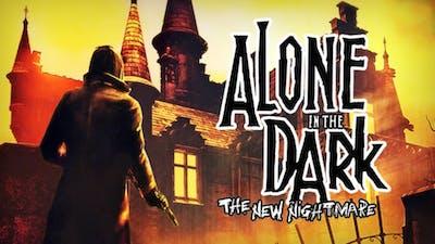Alone In The Dark The New Nightmare Pc Steam Game Fanatical