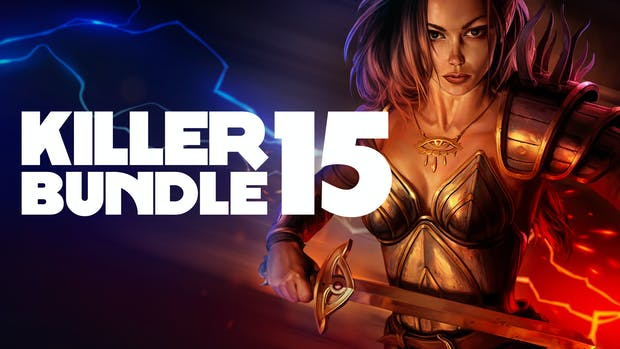 Killer Bundle 15 PC Digital