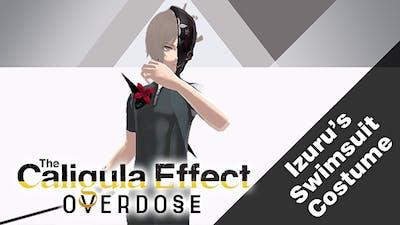 The Caligula Effect: Overdose - Izuri's Swimsuit Costume - DLC