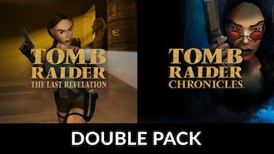 Tomb Raider IV + V Pack