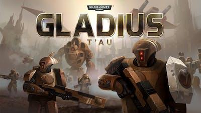 Warhammer 40,000: Gladius - T'au - DLC