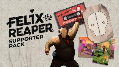 Felix The Reaper - Supporter Pack