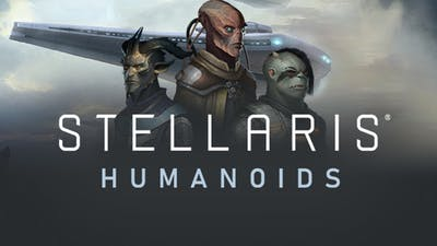 Stellaris: Humanoids Species Pack DLC