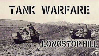 Tank Warfare: Longstop Hill - DLC