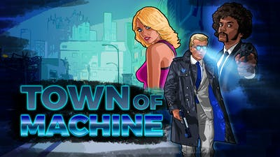 Town of Machine