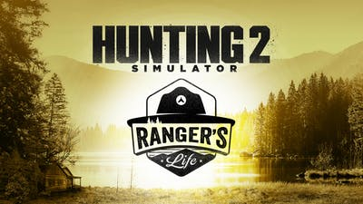 Hunting Simulator 2: A Ranger's Life - DLC