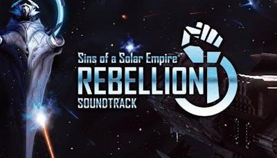 Sins of a Solar Empire: Rebellion - Original Soundtrack