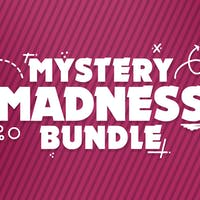 Deals on 10 Mystery Keys