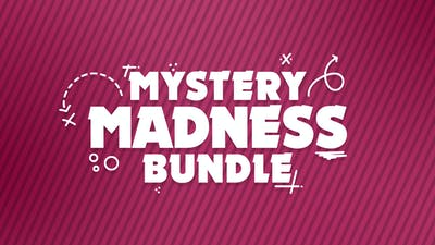 Mystery Madness Bundle