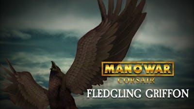 Man O' War: Corsair - Fledgling Griffon DLC