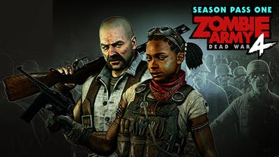 Zombie Army 4 Dead War Season Pass One - DLC
