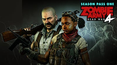 Zombie Army 4 Dead War Season Pass One
