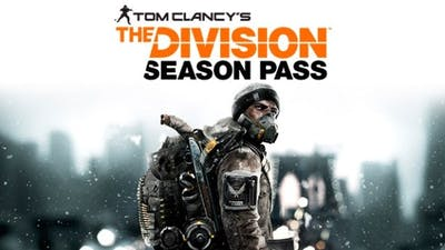 Tom Clancy's The Division - Season Pass DLC