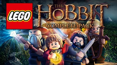 LEGO The Hobbit Complete Pack
