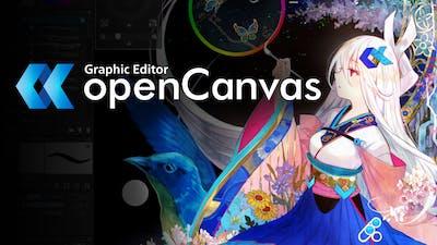 openCanvas 7