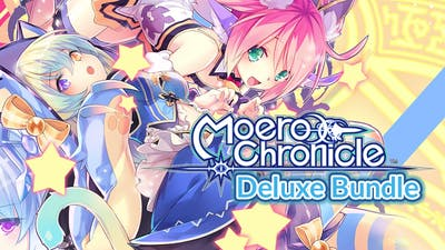 Moero Chronicle - Deluxe Bundle