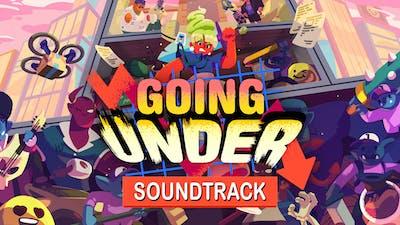 Going Under - Soundtrack - DLC