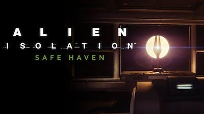 Alien: Isolation - Safe Haven DLC