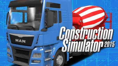Construction Simulator 2015: Liebherr HTM 1204 ZA DLC