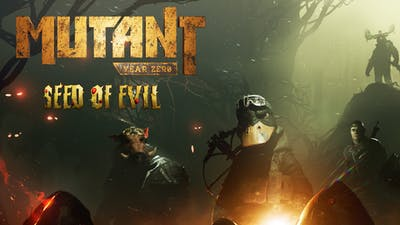 Mutant Year Zero: Seed of Evil - DLC