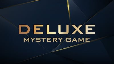 Deluxe Mystery Game