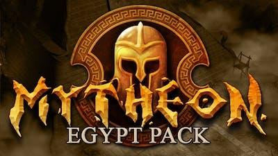 Mytheon - Egypt Pack DLC