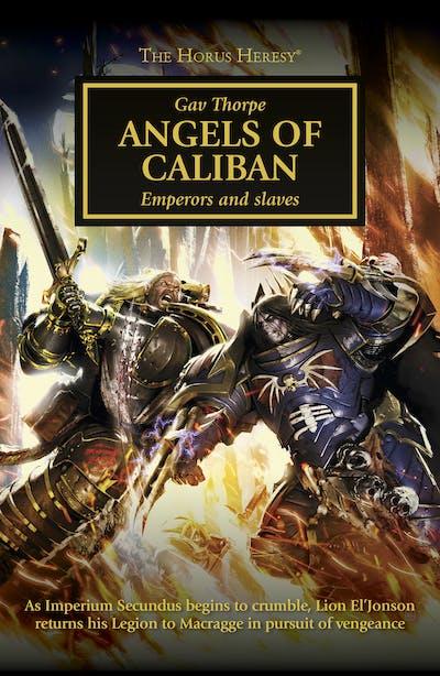 The Horus Heresy: Angels of Caliban