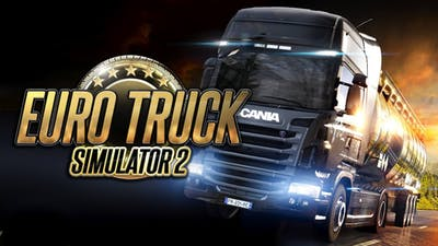 0ff0c95588c Euro Truck Simulator 2 - Deluxe Bundle | Steam Game Bundle | Fanatical