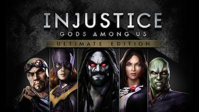 Injustice vs Mortal Kombat Pack | Steam Game Bundle | Fanatical