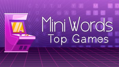 Mini Words: Top Games