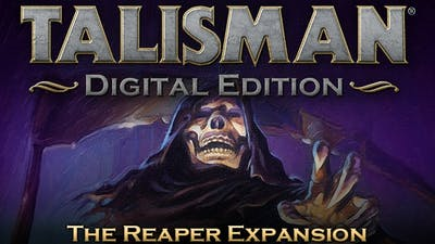 Talisman - The Reaper Expansion Pack - DLC