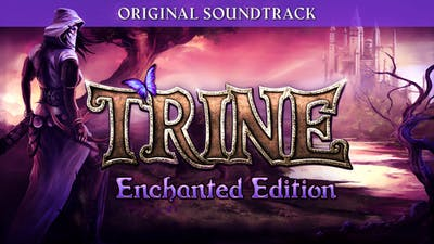 Trine Enchanted Edition Soundtrack