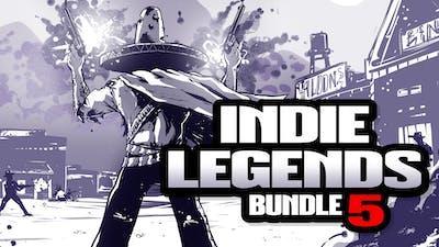 Indie Legends 5 Bundle
