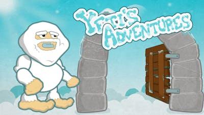 Yeti Adventure