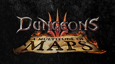 Dungeons 3 - A Multitude of Maps - DLC