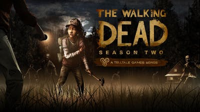 Walking Dead Game For Mac