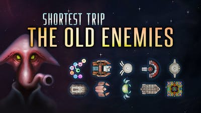 Shortest Trip to Earth: The Old Enemies - DLC