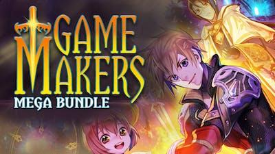 Game Makers Mega Bundle