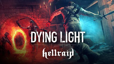 Dying Light - Hellraid - DLC