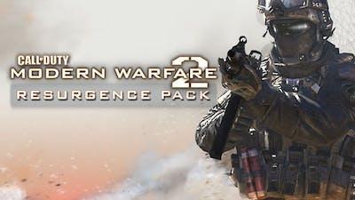 Call of Duty: Modern Warfare 2 Resurgence Pack DLC