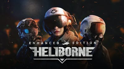 Heliborne - Enhanced Edition