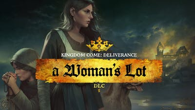Kingdom Come: Deliverance - A Woman's Lot - DLC