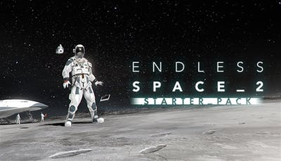 Endless Space® 2 - Starter Pack