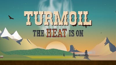 Turmoil - The Heat Is On DLC