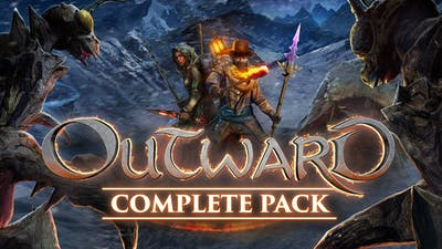Outward Complete Pack