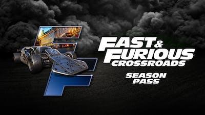 FAST & FURIOUS CROSSROADS: Season Pass - DLC