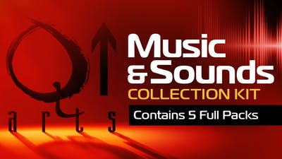 Music and Sounds Collection Kit
